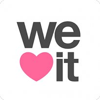 We Heart It (mobilné)