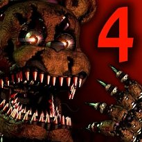 Five Nights at Freddy's 4 (mobilné)