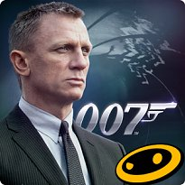 James Bond: World of Espionage (mobilné)