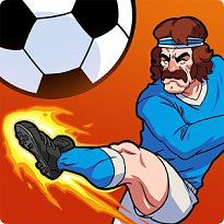 Flick Kick Football Legends (mobilné)