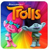 Trolls: Crazy Party Forest! (mobilné)