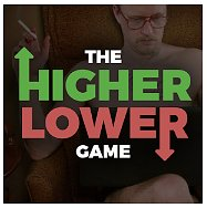 The Higher Lower Game (mobilné)