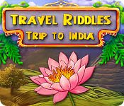 Travel Riddles: Trip To India