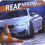 Real Car Parking 2017 Street 3D (mobilné)