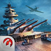 World of Warships Blitz (mobilné)