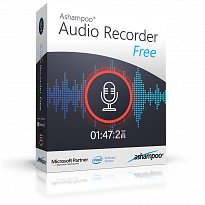 Ashampoo Audio Recorder