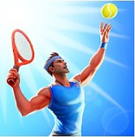 Tennis Clash: 3D Sports (mobilné)