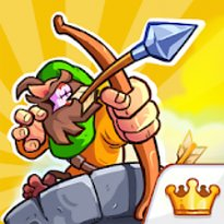King Of Defense: Battle Frontier (mobilné)