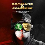 Pozrite si nové zábery z Command & Conquer Remastered Collection